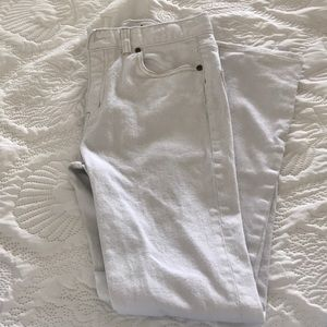 Jcrew boys crewcuts white in slim fit
